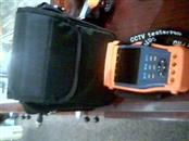 EVERTECH USA Multimeter CCTV TESTER